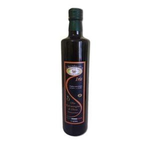 olio extravergine iris