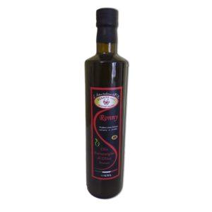 olio extra vergine ronny fruttato