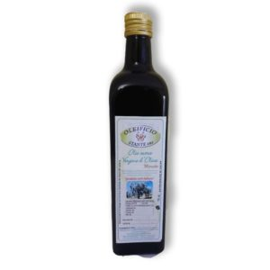 olio extra vergine oliva mariska frantoio stante